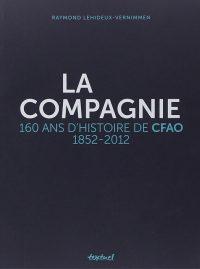 Couverture du livre La Compagnie